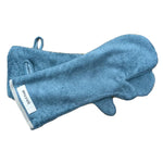 Dusty Mint Bamboo Drying Gloves
