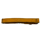 "Tumeric Dog Collar, 1"" wide"
