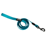 Waterproof Dog Lead- Teal