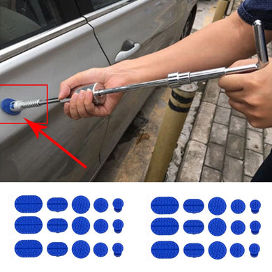Car Body Dent Removal Pulling Tabs | 30pcs