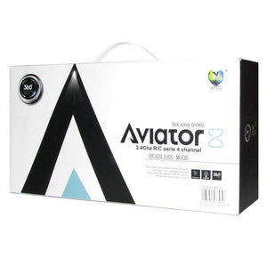 Aviator 8 Predator 2 2.4 GHZ 6 Axis