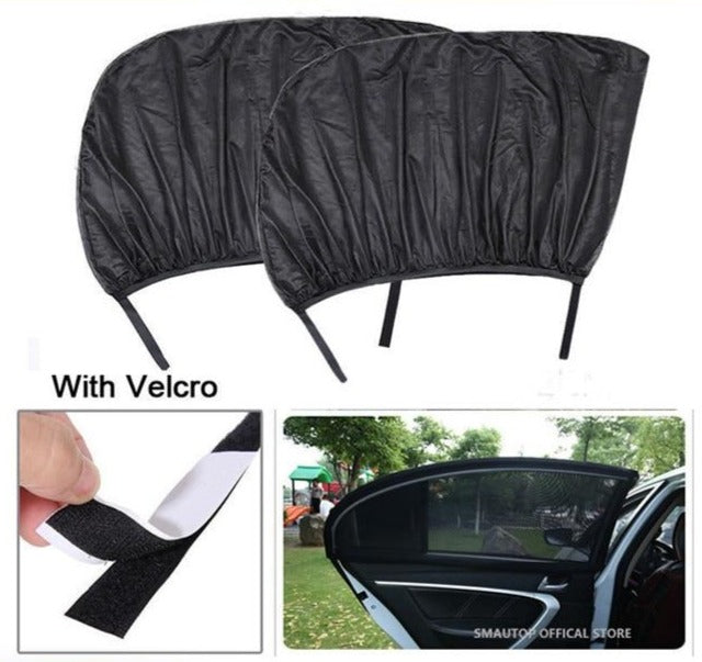 Sun Visor Cover for Car