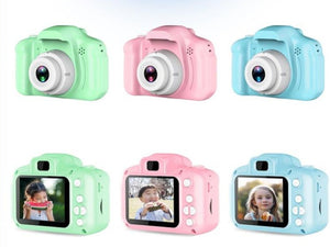 High Quality Kids Digital HD 1080P Video Camera