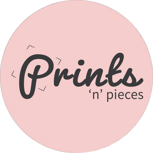 Prints 'n' Pieces