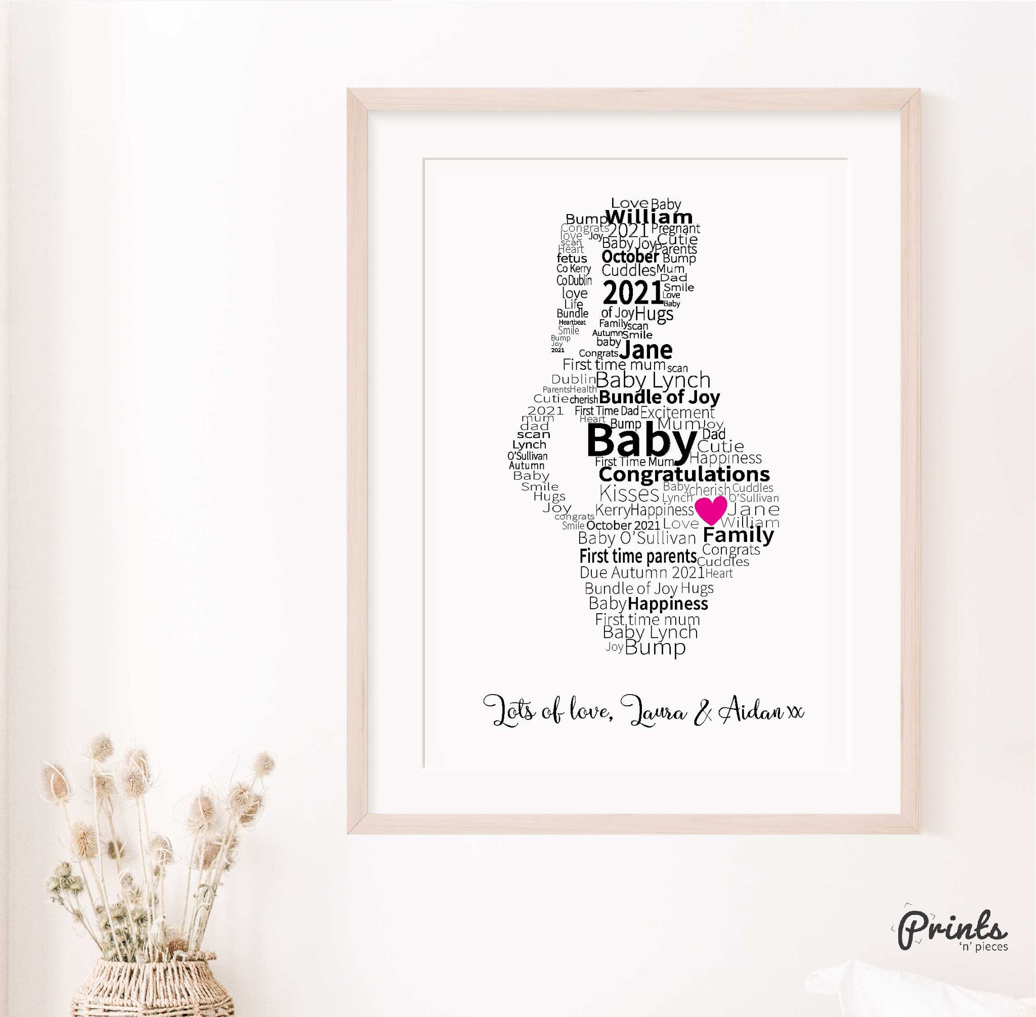New Baby | Expecting Parents Gift