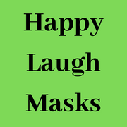 Happy Laugh Masks