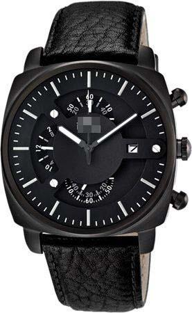 Customized Black Watch Dial 10108_1