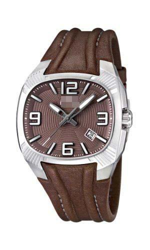 Customized Brown Watch Dial 15759_2