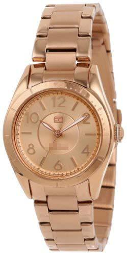Customized Rose Gold Watch Dial 1781279