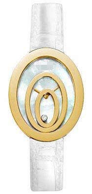 Customize Mother Of Pearl Watch Dial 207193-0001