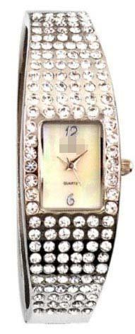 Customized Mother Of Pearl Watch Dial