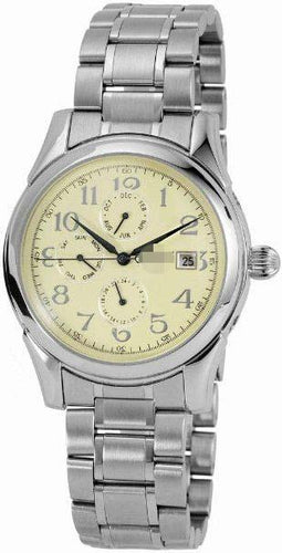 Customized Beige Watch Dial 385724028056