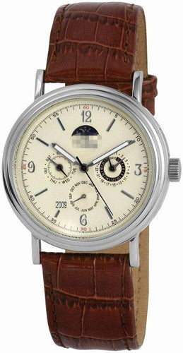 Customized Beige Watch Dial 385724029045