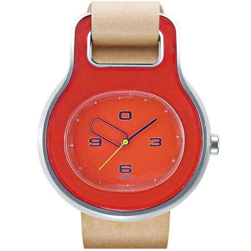 Wholesale Orange Watch Dial
