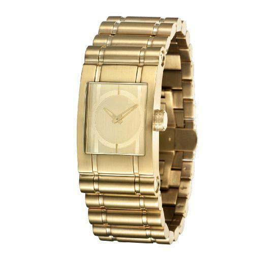 Customised Gold Watch Bands BD-032-03