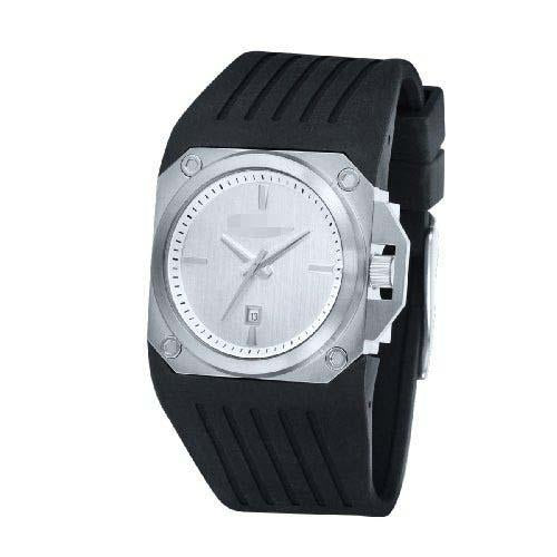 Custom Rubber Watch Bands BD-039-02