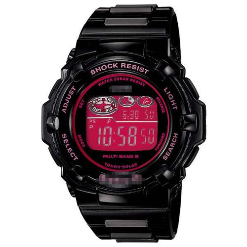 Customize Magenta Watch Dial BGR-3003-1BJF