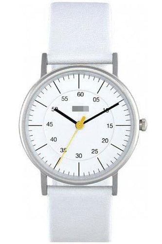 Customized White Watch Dial BN0011WHWHL
