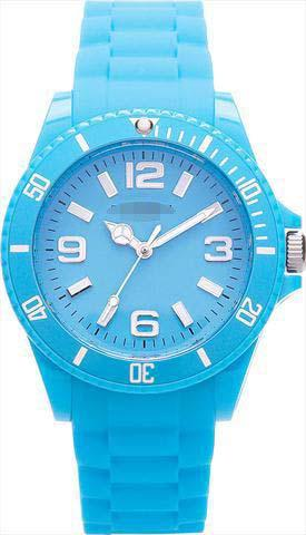 Customized Turquoise Watch Dial CJ209-13
