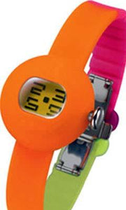 Customised Silicone Watch Bands DD122-6
