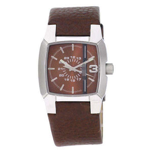 Customised Leather Watch Bands DZ1090