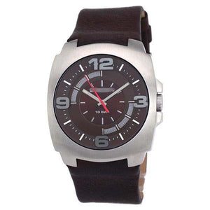 Customize Leather Watch Bands DZ1145