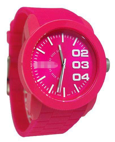 Wholesale Pink Watch Dial DZ1569