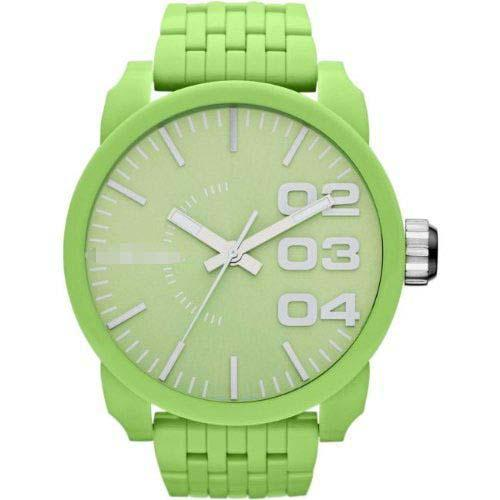 Customised Green Watch Dial DZ1574