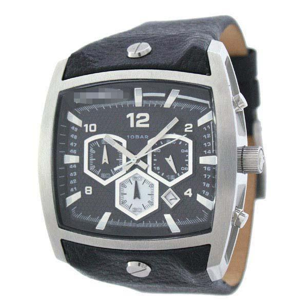 Wholesale Leather Watch Bands DZ4183