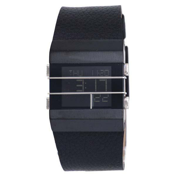 Customize Leather Watch Bands DZ7070