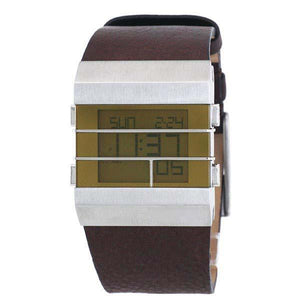 Customised Leather Watch Bands DZ7071