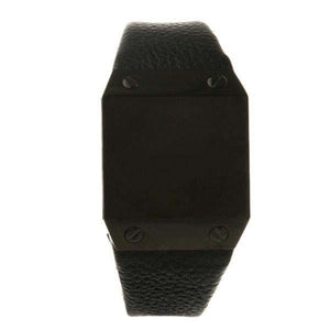 Customised Leather Watch Bands DZ9044