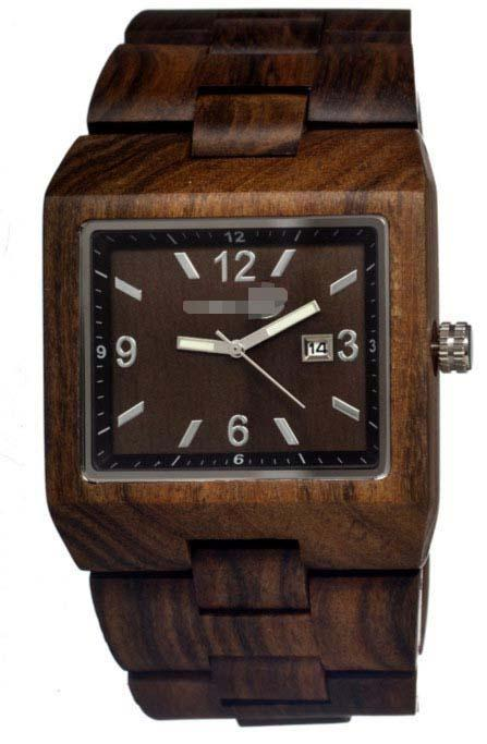 Wholesale Wood Watch Bands EW1202