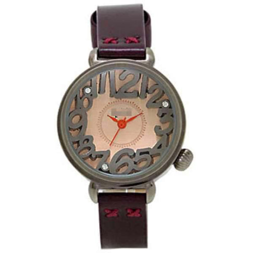 Wholesale Peach Watch Dial