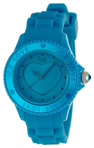 Customised Turquoise Watch Dial