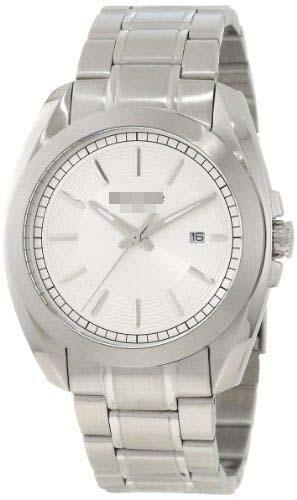 Customized Silver Watch Dial R1001-04-001