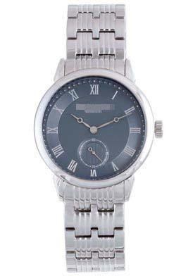 Customized Grey Watch Dial R3000-04-011