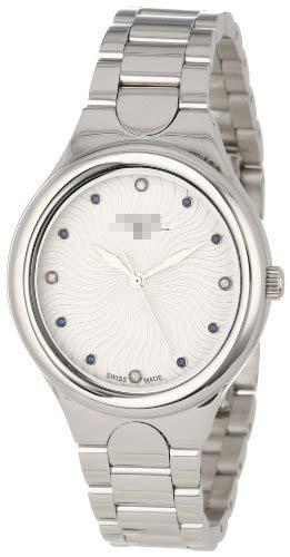 Custom Made White Watch Dial SK11215L