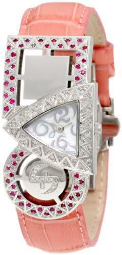 Customized Mother Of Pearl Watch Dial SK21909L