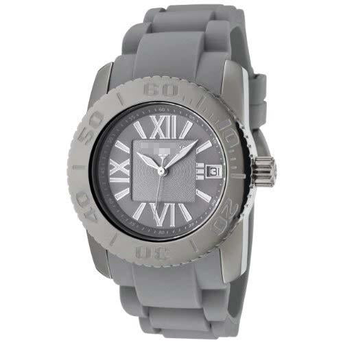 Customized Grey Watch Dial SL-10114-GM-014