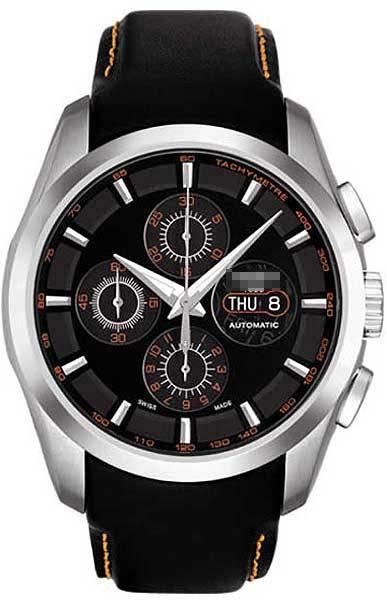 Custom Watch Dial T035.614.16.051.01