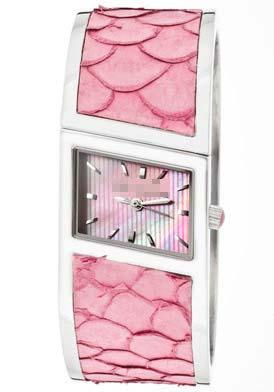 Custom Pink Watch Dial TE4002
