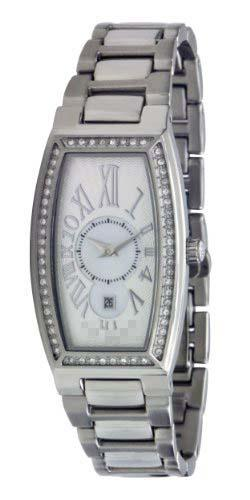 Custom Silver Watch Dial TE4028