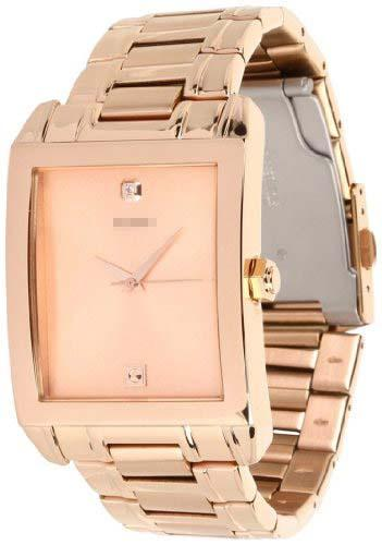 Customized Rose Gold Watch Dial U0102G2