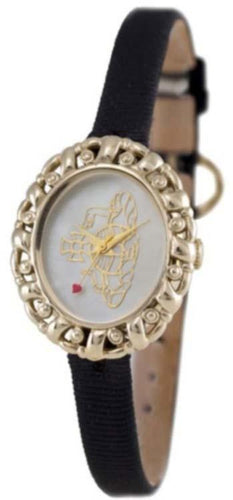Customized Cream Watch Dial VV005CMBK