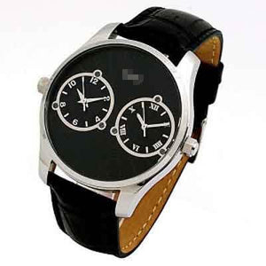 Customize Leather Watch Bands W70004G2