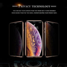 Load image into Gallery viewer, (BUY 2 FREE SHIPPING)Anti-peep Magnetic Adsorption Phone Case For iPhone 11 Pro Max( Double Side)