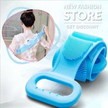 Load image into Gallery viewer, Factory Outlet - 50% OFF?Silicone Bath Body Brush (BUY 3 FREE SHIPPING)