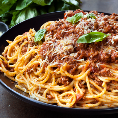 The Ultimate Bolognese