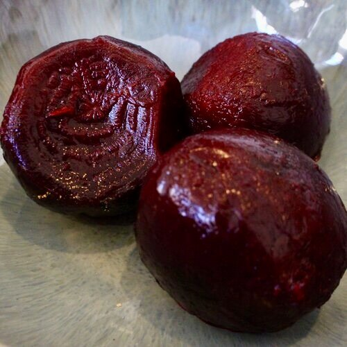 Beetroot (cooked)